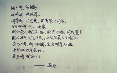 经典小说句子摘抄 小说中的经典,唯美的句子。