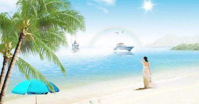 夏天旅游唯美句子 关于旅行的唯美句子