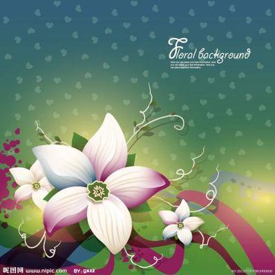 花的浪漫诗句 关于花的浪漫词句