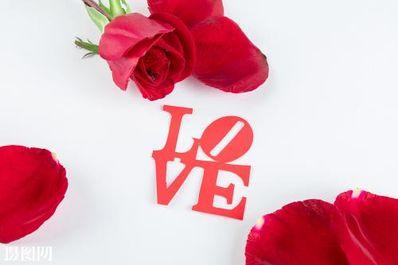 玫瑰花表达爱情的语句 玫瑰花与爱情的诗句或句子有哪些?