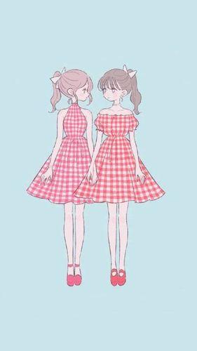 软妹聊天可爱语句 女生怎样穿搭才能显得柔弱,软妹,可爱