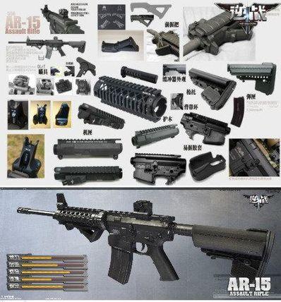 关于枪的经典语录 提供一些关于狙击手的经典语录。