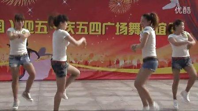 调侃学广场舞搞笑语句 对广场舞的幽默评价