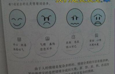 心情描写喜怒哀乐的句子 求一些描写喜怒哀乐的句子、段落