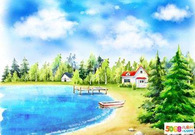 最美的风景唯美句子 怎样用最美的句子来形容去旅行的心情