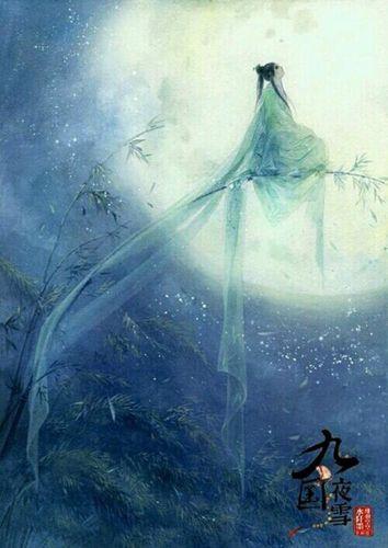 形容仙气飘飘的句子 有哪些超凡脱俗的有仙气的句子?