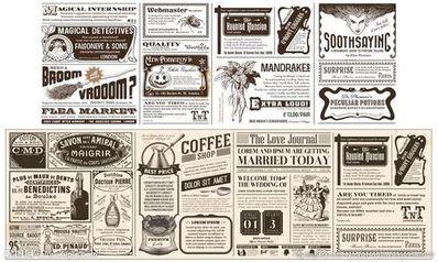 手帐素材英文短句图片 手帐素材从找图片到打印出来的步骤