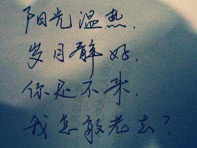 亚字唯美句子 有淑字和亚字的句子