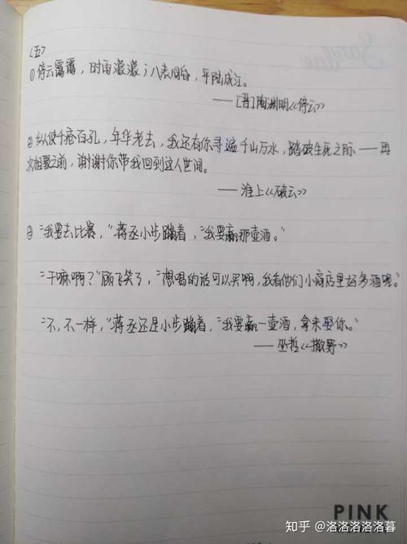 初中生抒情的句子摘抄 一百字以上抒情的摘抄(要求句子优美)