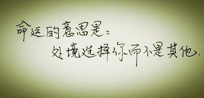 名言名句哲理优美句子摘抄 人生哲理名言100句,很经典哦。。。