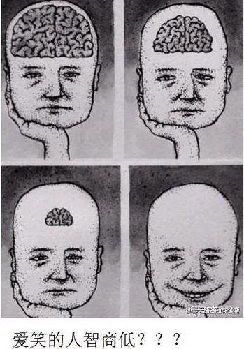 说人智商低的幽默句子 如何幽默的形容智商低