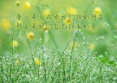 夸人好看的唯美句 形容人笑容很美气质轻灵脱俗的句子