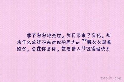 祝你过得好的句子 祝你玩得开心!翻译 句子