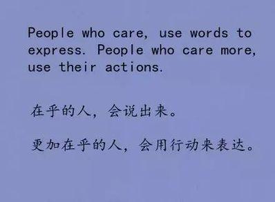英文感触短句 给一些。。有感触的句子