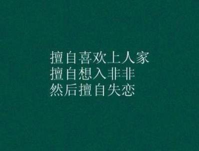 情感上的句子 抒发情感的句子