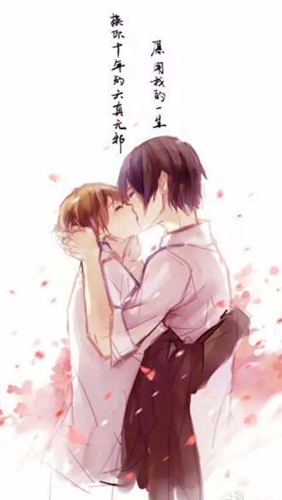 接吻唯美诗句 描写接吻的唯美句子