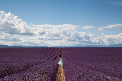 """最美风景在路上文艺句 """"最好的风景在路上""""的下一句是什么?"""