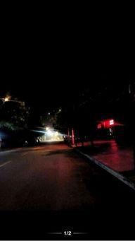 形容晚上走夜路的句子 描写走夜路时很害怕的心情句子有哪些?