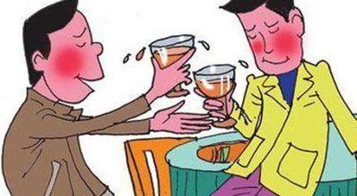 男朋友喝醉了关心的话 男朋友喝醉酒关心的话