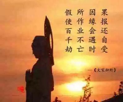 佛学关于爱情的句子