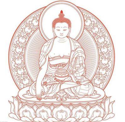 佛教描写莲花的诗句大全 莲花与佛教寓意在唐宋诗词