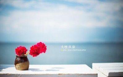 海边旅行句子唯美短句 海边渡假结束的唯美句子