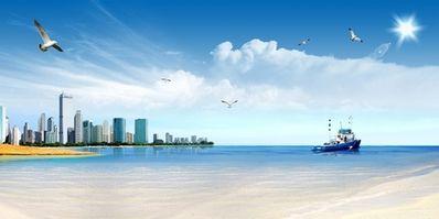 形容海浪美的句子 形容海浪声音之美的词语