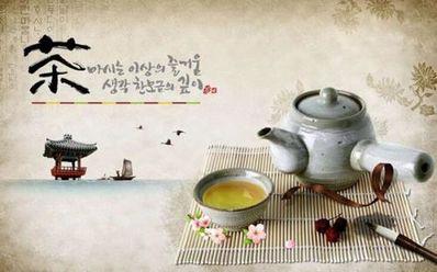 品茶人生感悟诗词 有关品茶的诗词