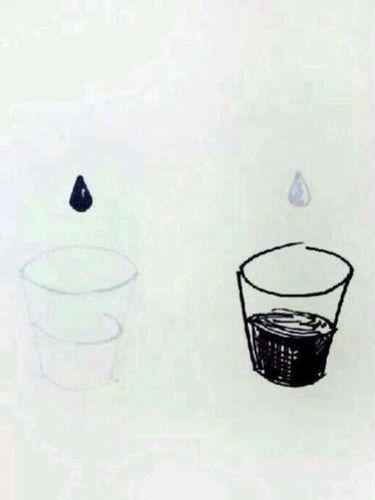 一杯清水短句 幸福是一杯清水、一杯清茶的滋味仿照写句子