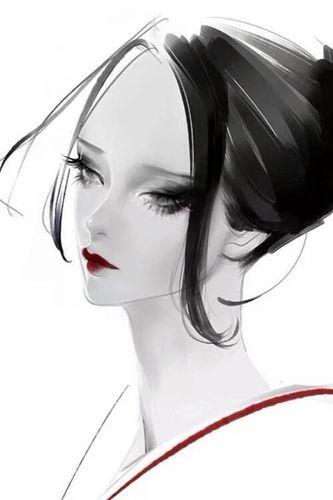 发朋友圈唯美古风句子 求赠闺蜜的伤感唯美的古风句子