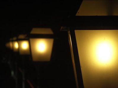 一盏灯语录 家是一盏灯名人名言